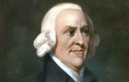 Escuela Clásica Adam Smith (1723-1790)