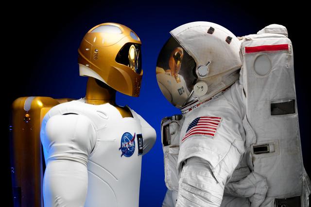 NASA y General Motors