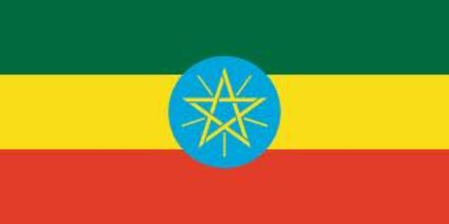 Red Terror in Ethiopia