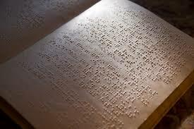 Braille Invented