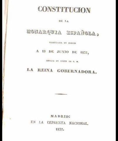 Constitución Progresista