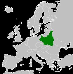Утворилась Польща