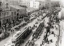 Польська армія і частини УНР ввійшли до Києва