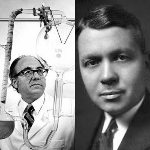 El experimento de Miller y Urey