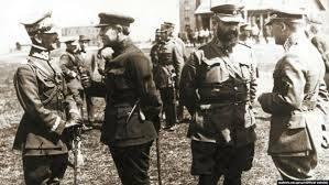 Польша і РСФРР уклали перемир'я