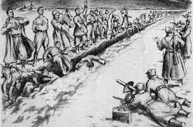 Другий Зимовий похід. Розрахунок на повстання селянства не виправдався