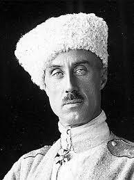 Врангель очолює Добровольчу армію в Криму