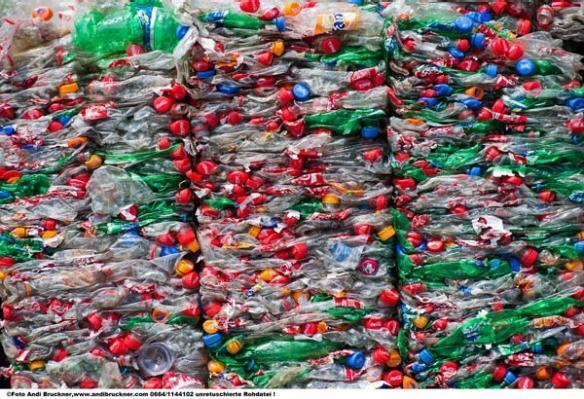 Coca-Cola sells 128 Billion PET Plastic Bottles