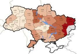 Остання спроба білих прорватись на Донбас, відступ в Крим