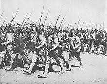 Штурм Червоною армією Сивашу, взяття Перекопських і Чонгарських укріплень
