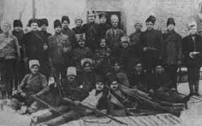 Наказ РНК про знищення махновців: оточені в р-ні Євпаторії - вирвались, вийшли з Криму. Розгромлені в р-ні Томаківки