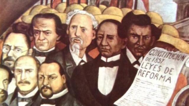 Individualismo y Liberalismo en la Historia de México