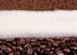 Cacao, azúcar y otros
