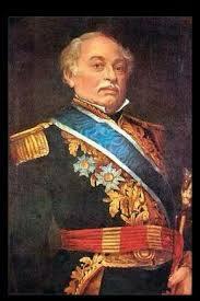 José Antonio de Presidente