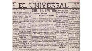 Diario El Universal