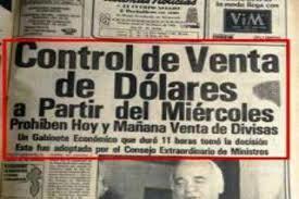 Divisas venezolanas