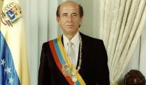 Carlos de Presidente