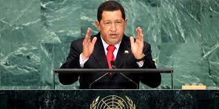 Hugo de Presidente