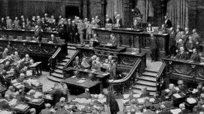 Asamblea Nacional de Weimar