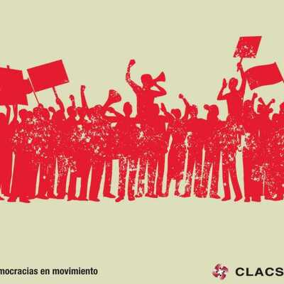 Movimientos Sociales timeline
