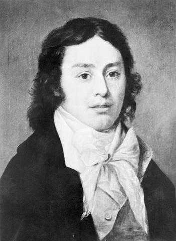 nasce Samuel Taylor Coleridge