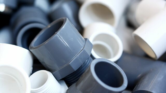 FDA restricts use of PVC in food packaging and lead in baby food packages.