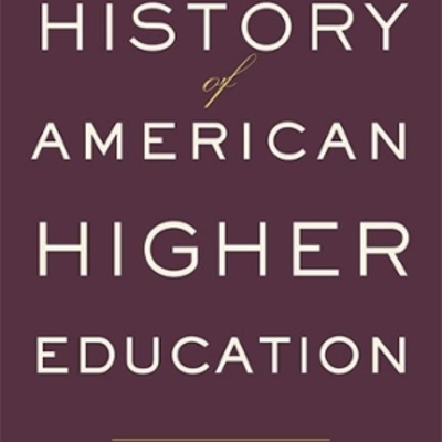 Higher Ed Beginnings timeline