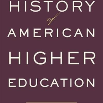 Higher Ed Beginnings timeline