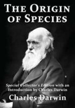 Charles Darwin publishes Origin of Species