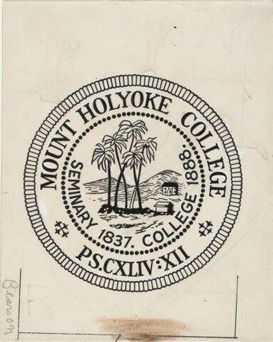 Mount Holyoke Female Seminary Established