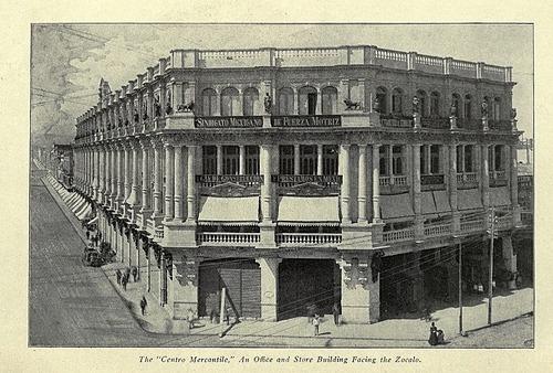 Primer Tribunal Mercantil