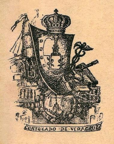 Consulados de Veracruz y Guadalajara