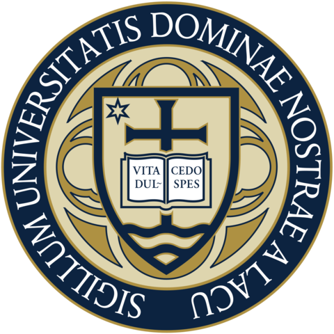 University of Notre Dame Founded