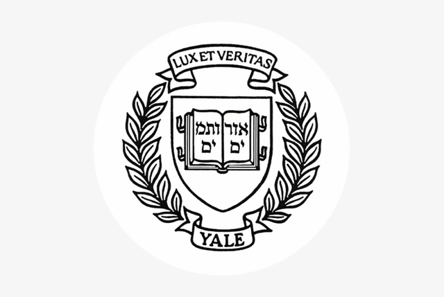 Yale Founded
