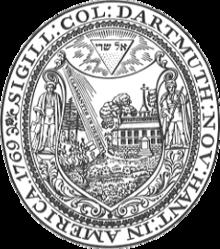 Dartmouth Established
