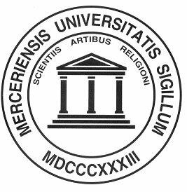 Mercer University Founded