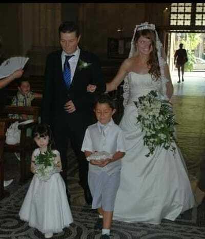 El casament del meu cosí