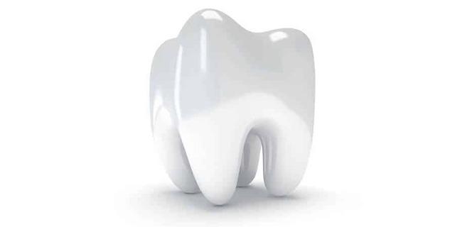 Caiguda de dent