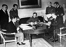Eesti vabariigi ja NSV liidu vaheline vastastikuse abistamise pakt.