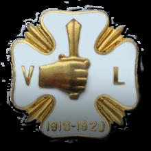 Eesti vabadussõjalaste Liit.