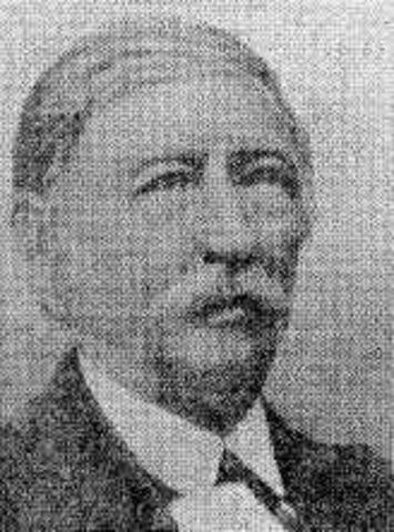 Doroteo Vasconcelos