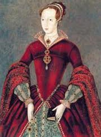 Lady Jane Grey - by Golden Frog