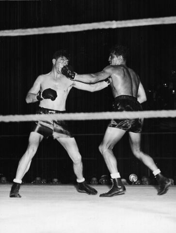 J.J. Braddock Wins Heavyweight Boxing Title