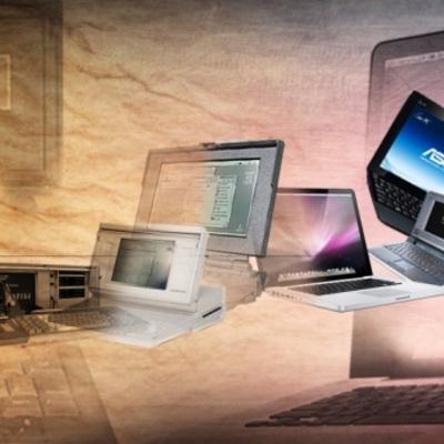 História da Informática timeline