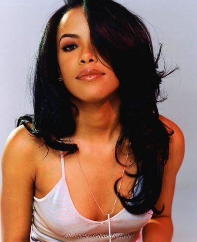 R. I. P. Aaliyah.