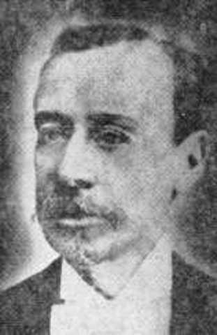 Rafael Zaldívar es derrocado