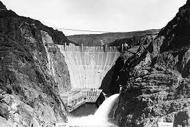 9 The Hoover Dam is Completed