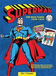 11 Superman Appearance