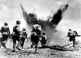 12 World War 2 Began