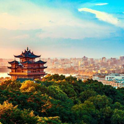 Imperios Asiáticos: China  timeline